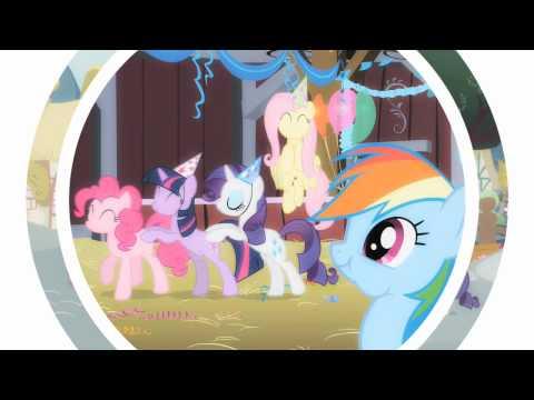 Ur-Style (Easypop Remix) [My Little Pony] BETA for JessieH498's Quick Contest!!