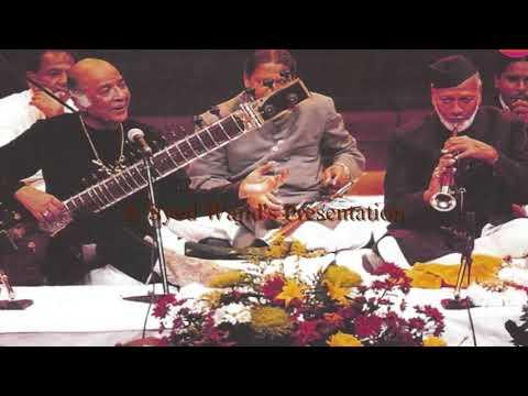Jugalbandi Raag Khammaj Vilayat Khan & Bismillah Khan