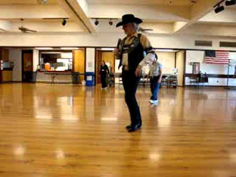 c8723547c Red High Heels ( Line Dance ) Walkthrough .wmv - YouTube