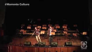 Momento Cultura - Tributo a Angelino de Oliveira (Parte 2)