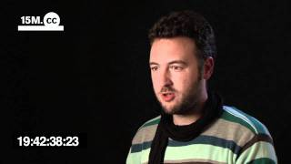 15M.cc - conversación con Juanlu Sánchez