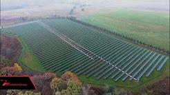 Patriot Solar Group - 2MW Skidmore College - Saratoga Spring, NY