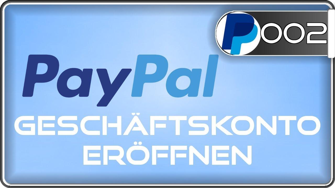 Paypal Geschäftskonto Nachteile