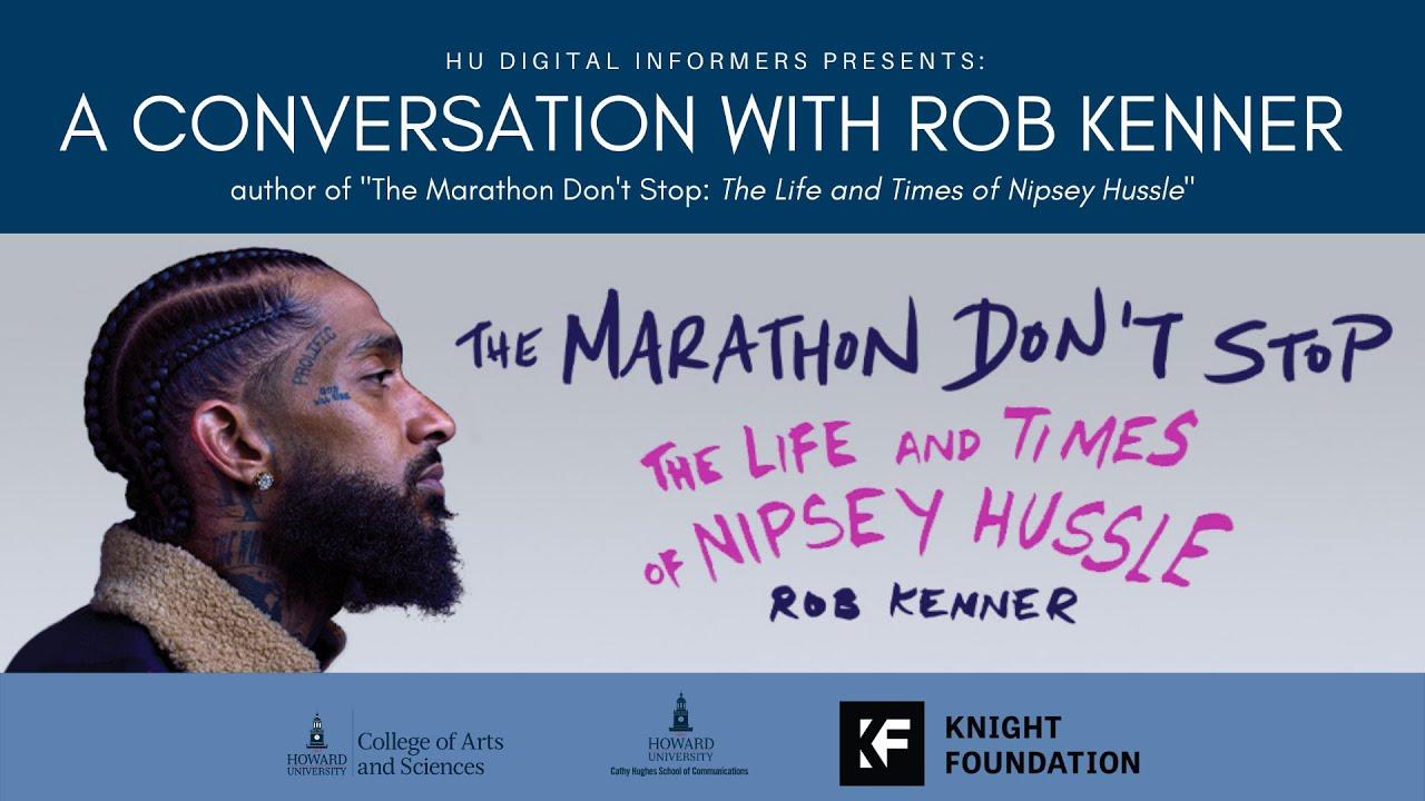 Happy Birthday, Nipsey Hussle! Journalist Rob Kenner Offers ...
