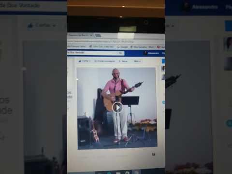 Fazendo download do vídeo de uma transmissão ao vivo no Facebook
