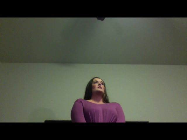 informative speech video