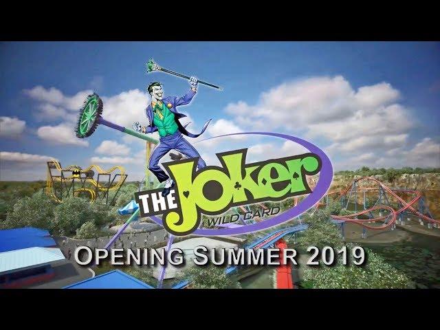 jokers wild 2016 movie