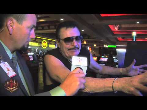 Max Baer (Jethro from The Beverly Hillbillies) Interview - Thunder Valley Casino Resort