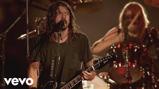 Foo Fighters - Monkey Wrench (Live At Wembley Stadium, 2008)