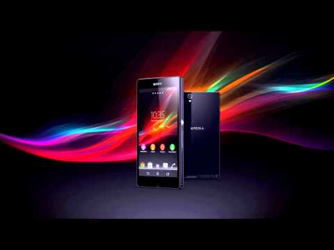 Sony Xperia Z Best Ringtone + download link
