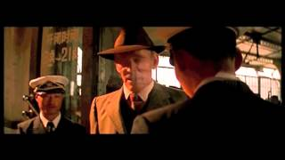 the last emperor (1987) - goodbye mr Johnston