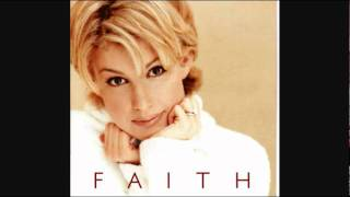 """Just To Hear You Say That You Love Me"" - Faith Hill"