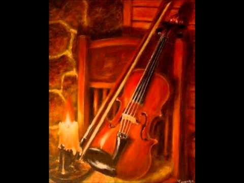 658dbd193 عزف على آلة الكمان بأحساس عالي جداً (حزين) - YouTube