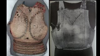 The Breastplate, Protection for the Torso