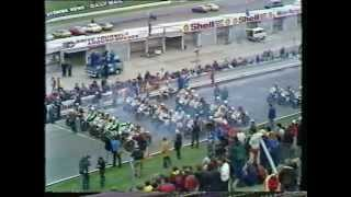 Brands Hatch Superbike Final 1977