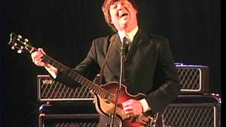'1964' THE TRIBUTE  Till There Was You 2004 LiVe