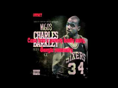 Migos - Charles Barkley - Lyrics