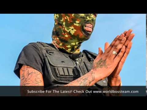 Tommy Lee Sparta - Mi Nuh Play (Rage Riddim) - Sept 2014 @GazaPriiinceEnt