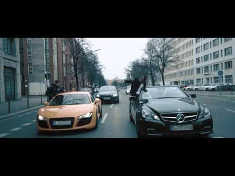 CAPITAL BRA & KING KHALIL - FLUCHTWAGEN GLÄNZEN (TEAM KUKU)