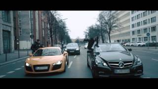 CAPITAL BRA &amp KING KHALIL - FLUCHTWAGEN GLANZEN (TEAM KUKU)
