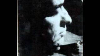 Ruggiero Ricci / Ernesto Bitetti: Violin and Guitar Sonata in A major, Op. 3, No. 1 (Paganini)