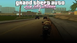 [Live Stream 289] Grand Theft Auto Vice City Stories  || Everything goes wrong