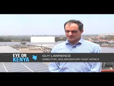 The evolution of Kenya's renewable energy space