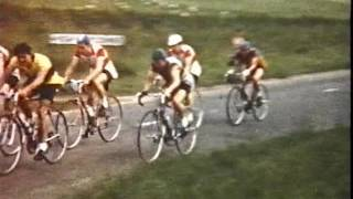 1958 - B.L.R.C. Amateur RR - GB National Championships - Vintage Cycling