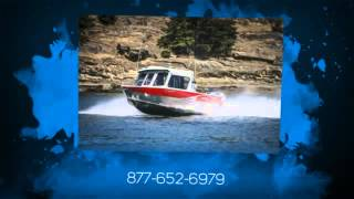 Sherwood Marine Power Boat Sales - Aluminum Boats On Sale Vancouver, Bc