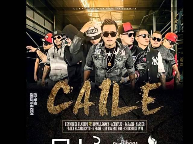 CAILE (Cancion) el video musical se estrena pronto