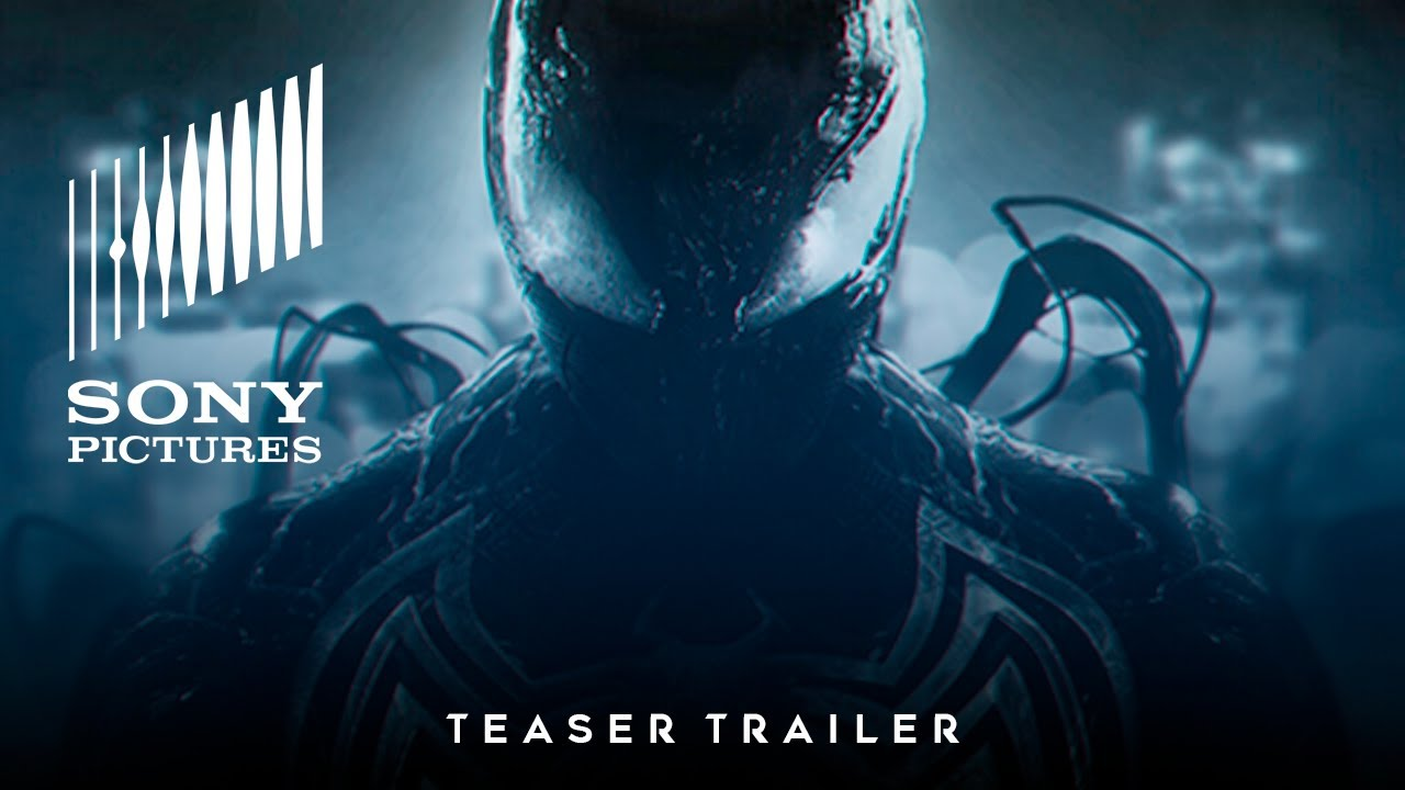 DOWNLOAD: Venom 2 Let There Be Carnage 2021 Movie Tom ...