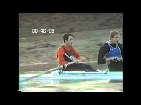 UL Tyrian rowing 1983 to 1987