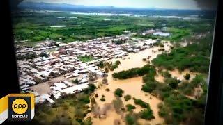 Desastres naturales por el fenómeno El Niño costero│RPP