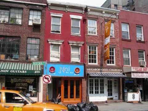 Frank Marzano - Bleecker Street