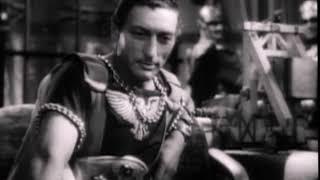 Bande-annonce (trailer) Cleopatre de Cecil B. De Mille (HD / VOSTFR) thumbnail