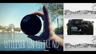 Tutoriel Photo - Les 7 étapes pour utiliser un filtre ND 1000