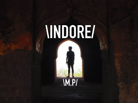 Indore/M.P/mandav travel video