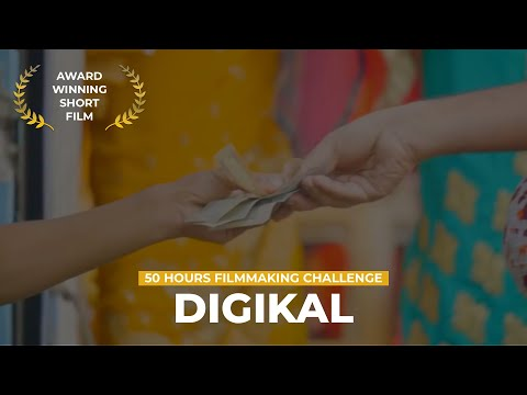 Digikal | Short Film of the Day