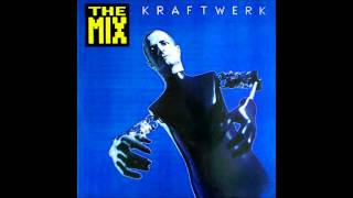 Kraftwerk - The Mix [German] Trans Europa Express - Abzug - Metall auf Metall HD
