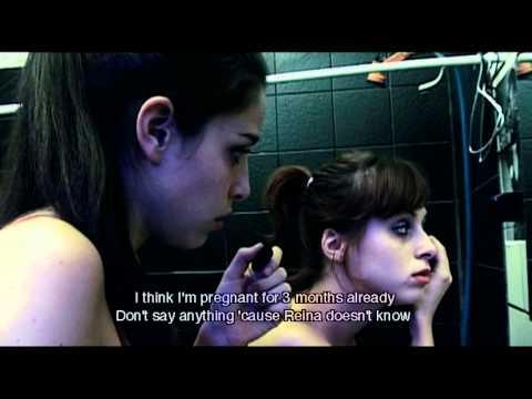 ALMA - cortometraje sobre la trata de personas