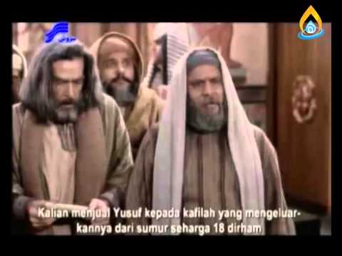 Film Nabi Yusuf episode 33 subtitle Indonesia