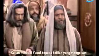 Film Nabi Yusuf episode 33 subtitle Indonesia