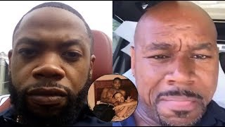 J-HOOD Sends SHOTS At WACK For DISSING 2PAC