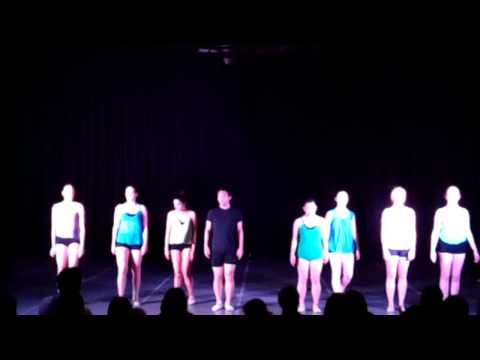 Ballet Company at Berkeley Spring 2014 Showcase