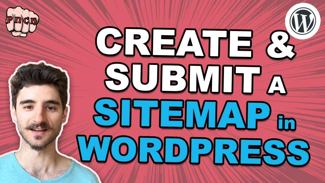 Download How to Create a Sitemap for WordPress Site and Submit it to Google Search Console