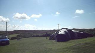 Tyn Rhos campsite. very nice spot :)