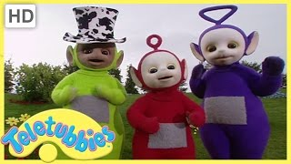 Teletubbies: Gospel Singing - Full Episode