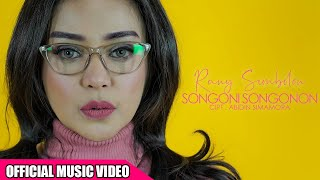 Rany Simbolon - Songoni Songonan ( Official Music Video )