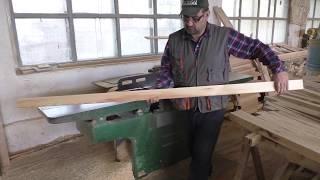 как сделать короб для двери