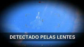 Os radares não detectaram, mas fotógrafo capturou imagens de F-35 sobrevoando o Líbano